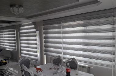 Sistem montaže  zid / plafon