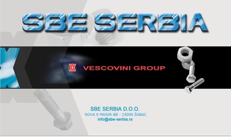Sbe Serbia